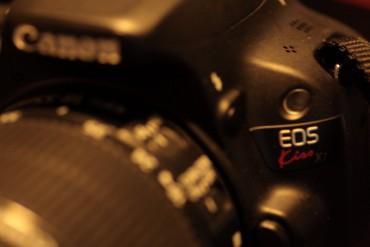 EOS Kiss X7ディスプレイオフセンサー機能の課題