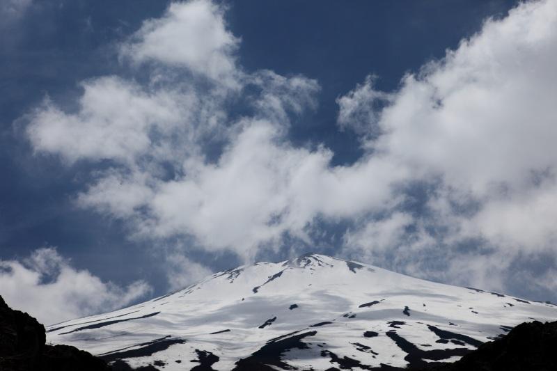 26.幻の滝_富士山